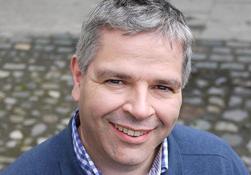 Colin McGovern